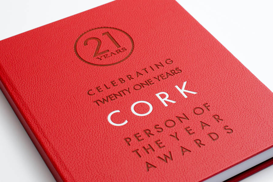 Cork Person of The Year - Celebrating 21 Years