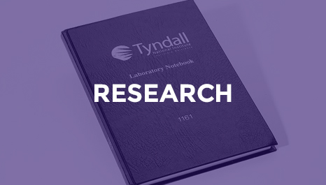 Printing for the research sector