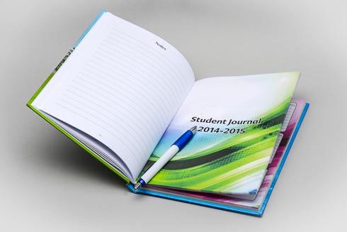 Student Journal