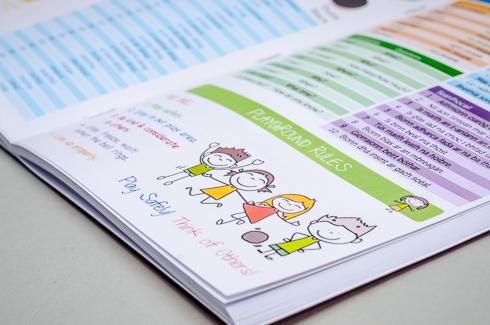 School Books-093